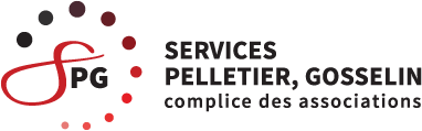 Services Pelletier, Gosselin : complice des associations